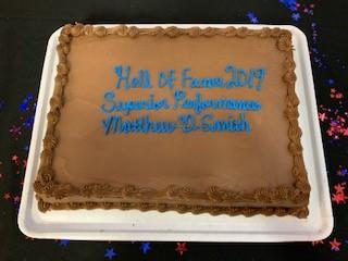 cake matt