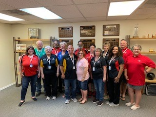 2018-19 CNM USBC Board of Directors