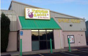 Tenpins & More