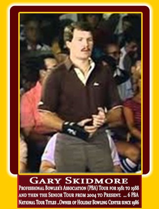 Gary Skidmore  Introduction to Albuquerque Sports Hall of Fame