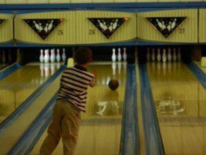 Tylor MacPhee tournament Leisure