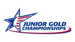 jr gold logo