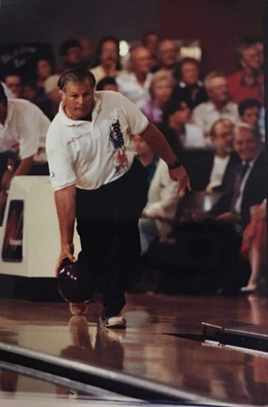 1995 Team USA Mark D. Van Meter