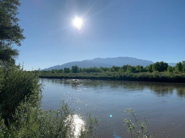 Rio Grande Summer