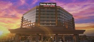 Santa Ana Starlight Bowling