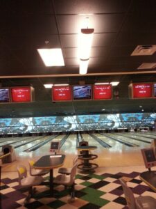 Starlight Bowling