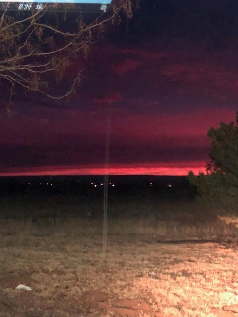 Sunrise in Edgewood