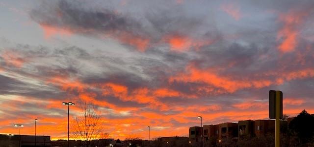 Sunset Cottonwood Mall Albuquerque