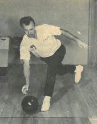 Ralph Rossander1964