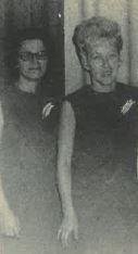 Barbara Donaldson & Barbara Zavichas