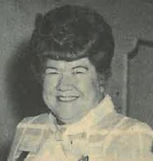 Bess Smith