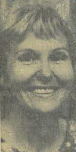 Bettie Tanner