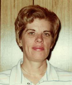 Carol Petitt