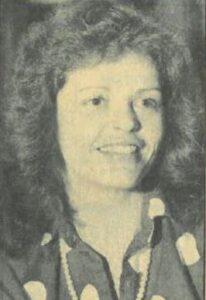 Daphne Carrillo