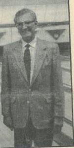 Dick Tanner