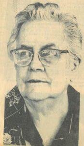 Evelyn Ricard