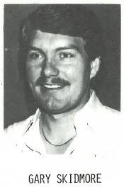 Gary Skidmore