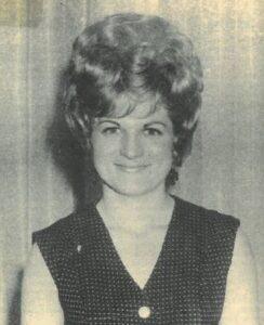 Gayle Harrington