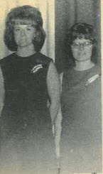 Glenna Nelson & Karlyn McPartlin