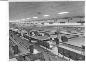 Holiday Bowl 1959