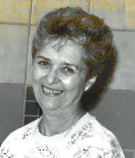 """Joan """"Jo"""" O'Keefe"""