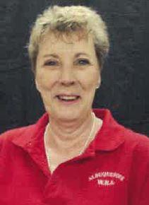 Judy McLaughlin