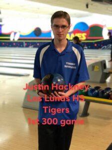 Justin Hackney
