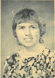 Karen Vancil
