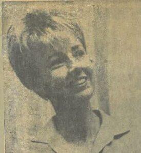 Lea Boren