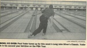 Paul Yoder