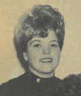Peggy Walden