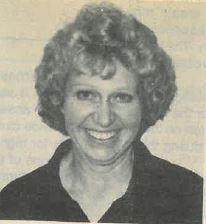 ReeAnn Dickinson