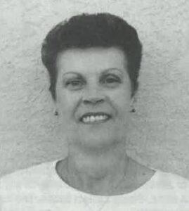 Sandy Weaver