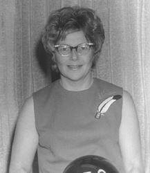 Shirley Snyder