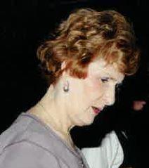 Sue Ribble