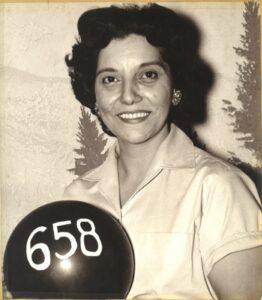 Gloria Contreras Thomas