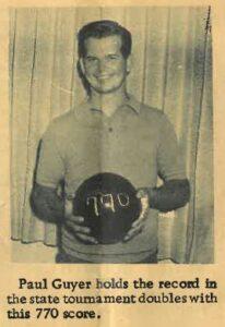 Paul Guyer 1968
