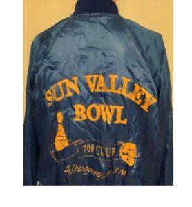Sun Valley Bowl Jacket
