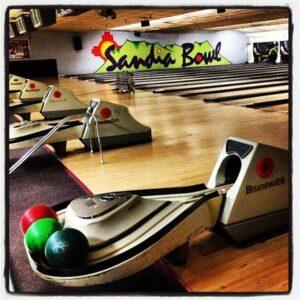 Sandia Bowl